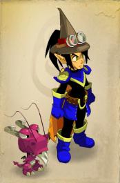 Voici le petit dernier de la team de Phebus, je vous présente Phebusir.