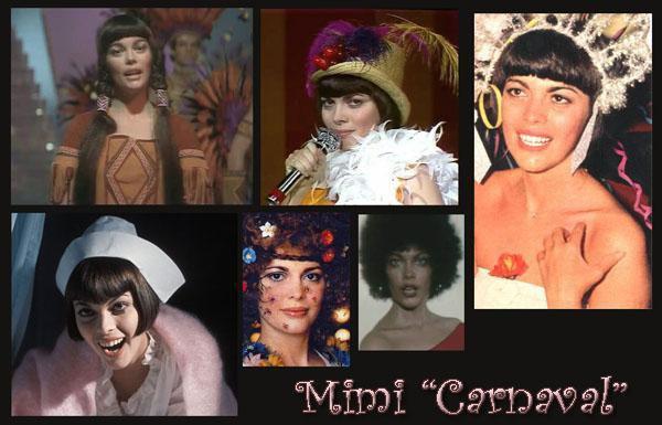 MIMI CARNAVAL