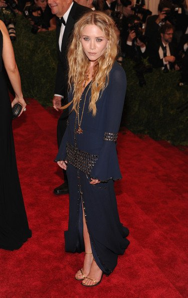 Met Ball through the years