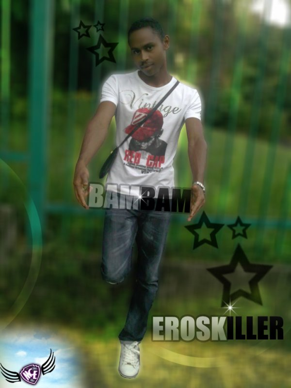 Montage Picture Eroskiller By DJ MYS