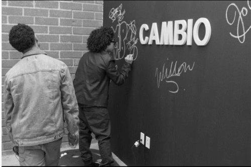 Mb Cambio
