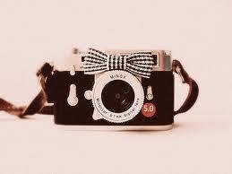Mon appareil photos, mes souvenirs ♥