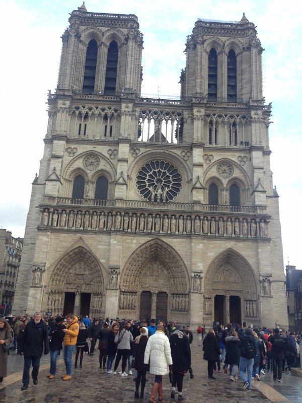 Paris, Ville inoubliable