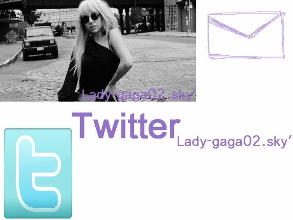 ->8 juillet 2010 ; Twitter.
