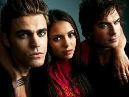 Une Histoire De Vampire : Vampires Diaries