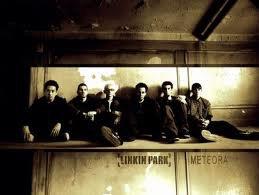 Linkin Park ! *,*