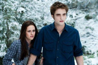 Bella et Edward 2