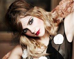 emma watson photoshoot 2009