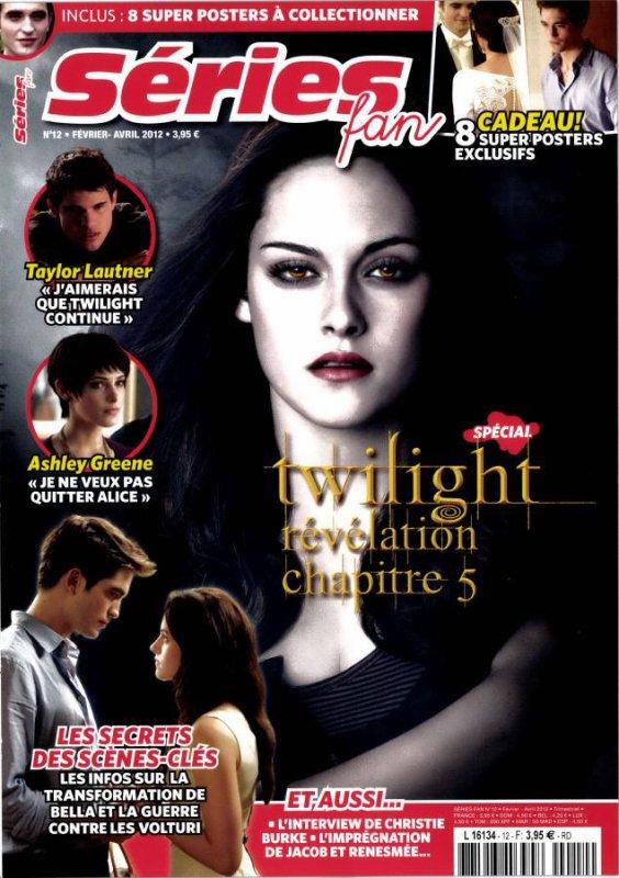 Magazine Twilight