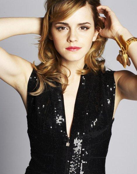 Création Emma Watson n°2