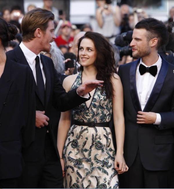 Suite Article Cannes 2012