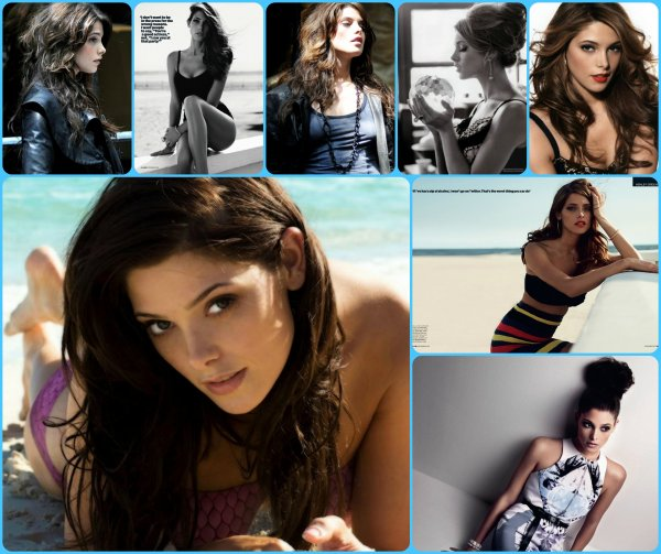 Ashley Greene Photos