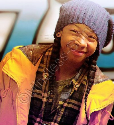 Projet Mindless Behavior 1