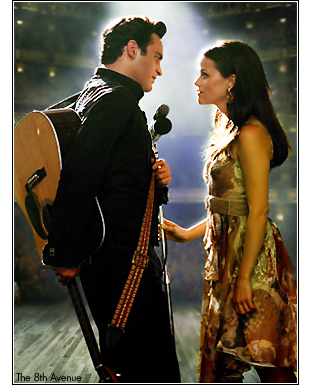 # 2006 WALK THE LINE - GINNIFER, REESE & JOAQUIN'S MOVIE