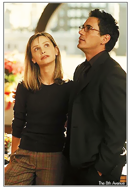 # 2000-2002 ALLY MCBEAL - ROBERT'S MOVIE