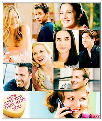 # 2009 HE'S JUST NOT THAT INTO YOU - GINNIFER'S MOVIE