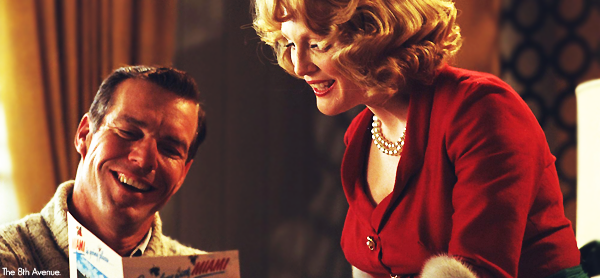 # 2003 FAR FROM HEAVEN - JULIANNE'S MOVIE