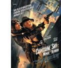 # 2005 CAPITAINE SKY - GWYNETH & ANGELINA'S MOVIE