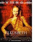 # 1998 ELIZABETH - CATE'S MOVIE