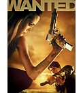 # 2008 WANTED - JAMES & ANGELINA MOVIE