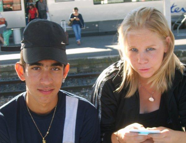 Diogo&Sandy