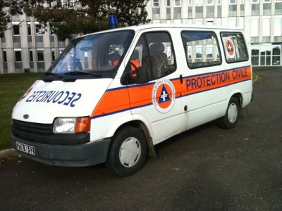Protection Civile (ADPC 53)