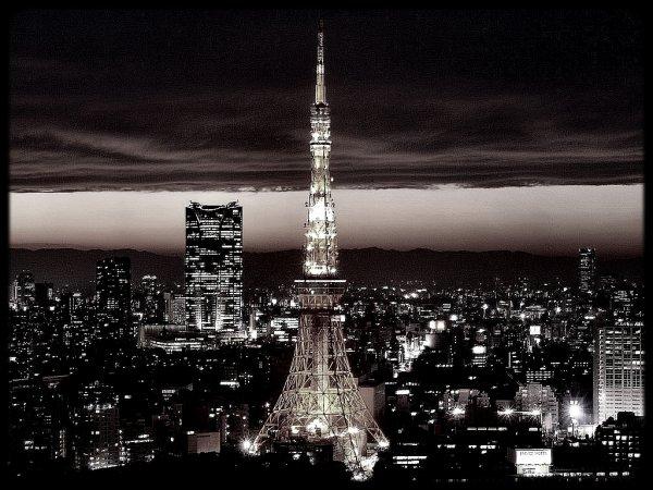 日本語を勉強していますけど。。。 私の夢のために:。。。東京〜