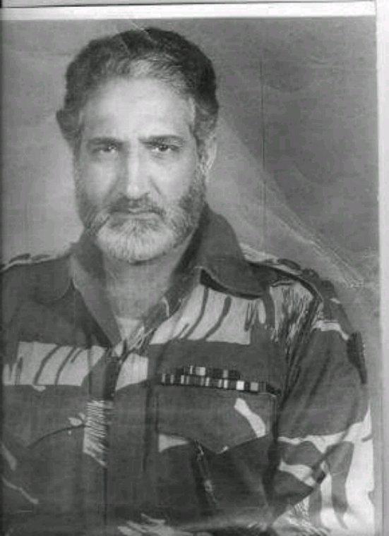 COLONEL S.Q.H.KHALID VS GENERAL MUSHARAF AND GENERAL RAHEEL SHARIF. PRESIDENT AGHA HASSAN SYED/JAMAL TAKKKO PAIM REVOLUTION