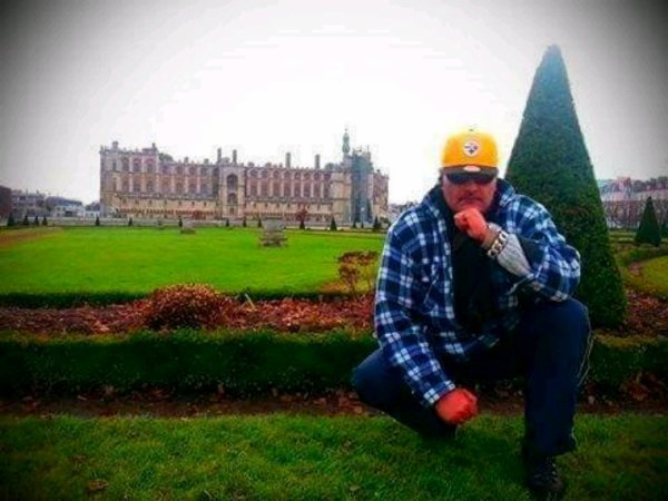 Paris..Saint Germain...Palace of last King of Paris louis 16... ..