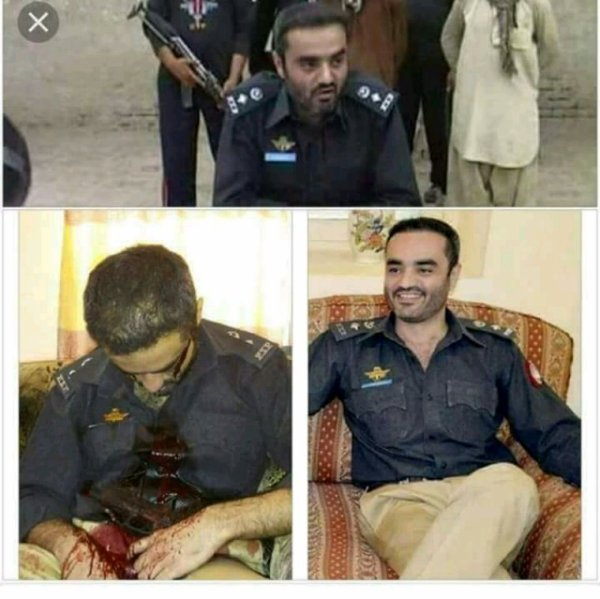 TRAGEDY OF SSP BALOCHISTAN. PRESIDENT AGHA HASSAN SYED AND JAMAL TAKKKO PAIM REVOLUTION