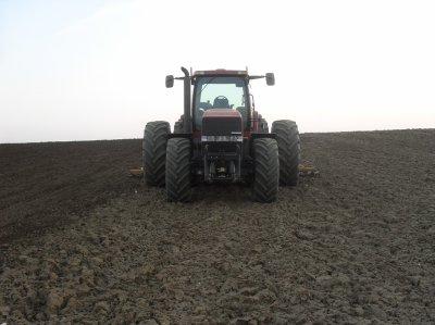 plantation du blè