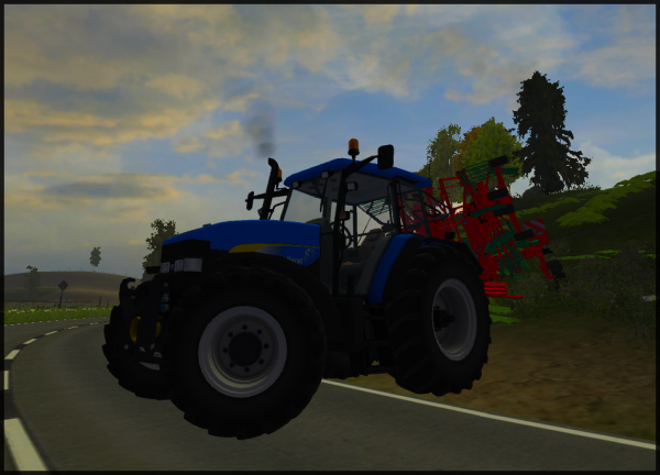 farming simulator  fanage 2012