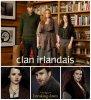 Le clan irlandais (non-végétariens)