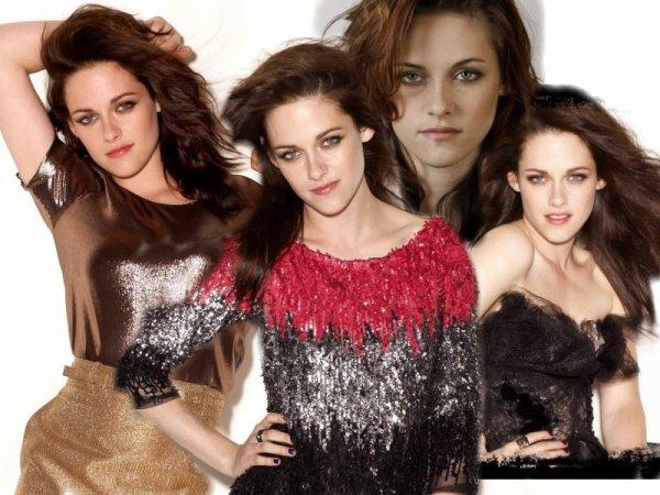 Kristen Stewart (encore de moi) :P