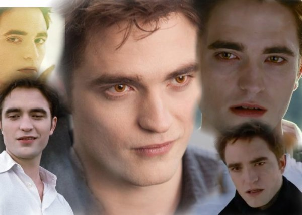 Edward Cullen dans twilight 5 :)