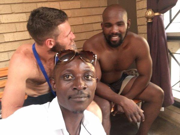 Ever love your nigga's