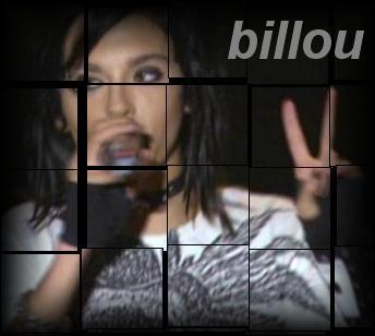 bill kaulitz, bill kaulitz , et encore bill kaulitz