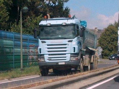transport et terrassement