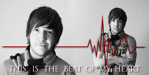 Inscrit n°29 → This is the Beat of my Heart