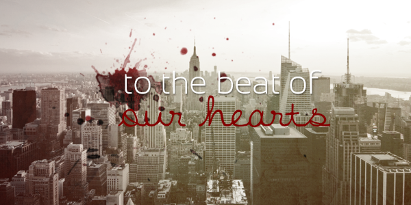 Inscrit n°67 → To the Beat of our Hearts