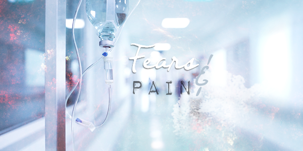 Inscrit n°71 → Fears & Pain