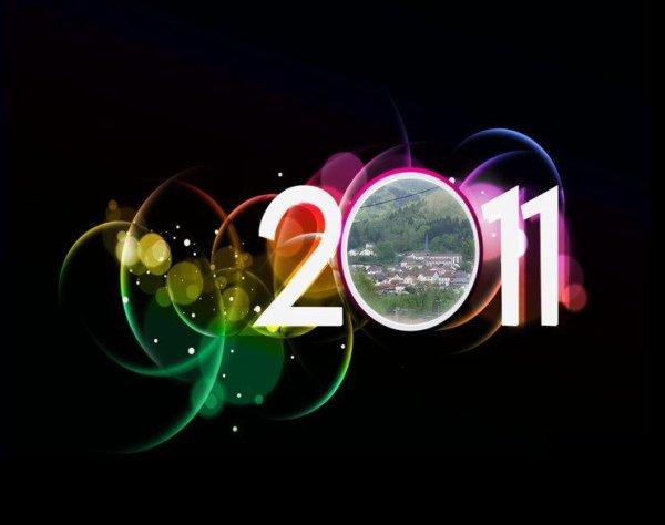 ★˛˚˛*˛°.˛*.˛°˛.*★* Bonne Année*★* 。*˛.*˛°˛°˛.*★* Bonne Année 2011 *★* ★