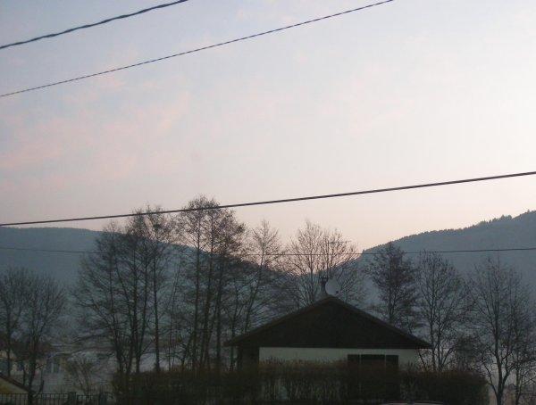 DIMANCHE 25 MARS 2012