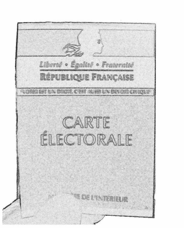 Election Présidentielle 2012