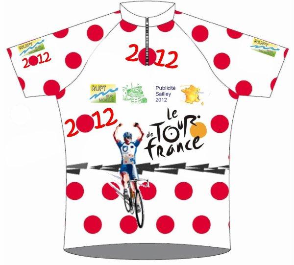 TOUR DE FRANCE 2012 RUPT SUR MOSELLE