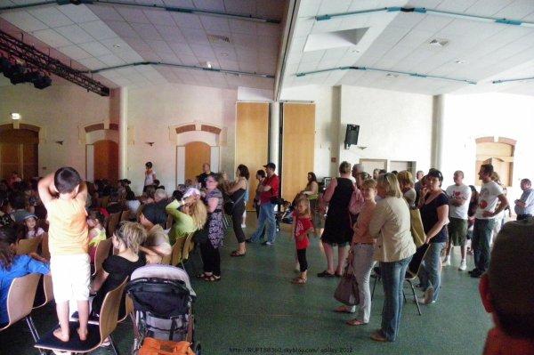 Kermesse du 02 Juin 2012 des  écoles rupéennes