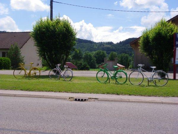 TOUR DE FRANCE 2012 A RUPT SUR MOSELLE