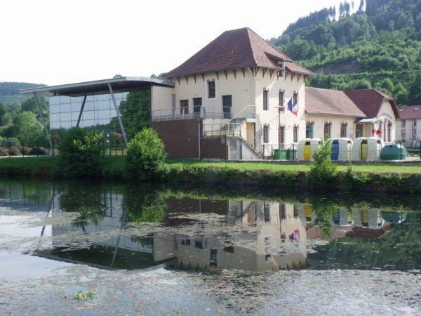 Centre du socio-culturel