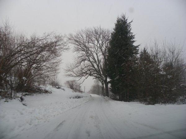 neige decembre 2012 a rupt sur moselle