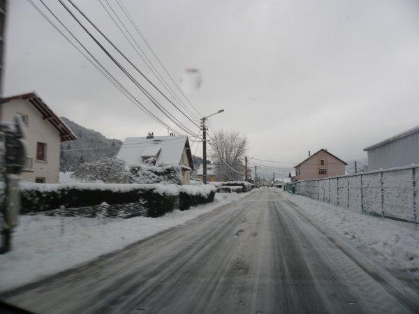 Rue de la dermanville 88360 RUPT